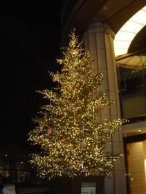 Mitsukoshi_tree2