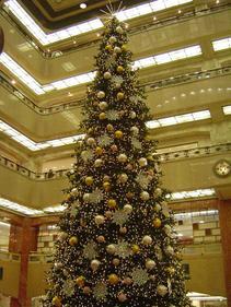 Mitsukoshi_tree3